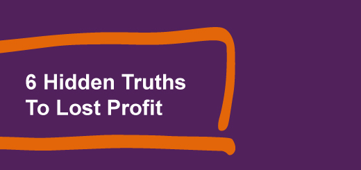 Whitepaper 6 Hidden Truths to Lost Profit